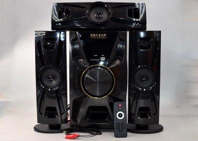 Акустическая система 3.1 DJACK ERA EAR E-43 Черный