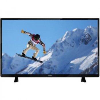 LED-телевізор LIBERTY LD-4329 Smart