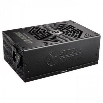 Блок живлення Super Flower Leadex Platinum 2000 Black (SF-2000F14HP-BK) (F00177057)