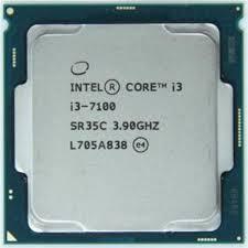 Процессор INTEL Core™ i3 7100 (CM8067703014612) (F00165761)