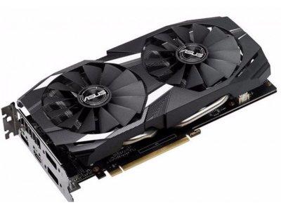 Відеокарта Radeon RX 470 4096Mb ASUS MINING HDMI (RX470-4G-M) BULK