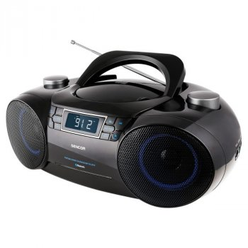 Радіоприймач Sencor SPT 4700 (F00180049)