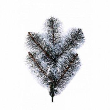 Сосна из лески и пленки ПВХ крашенная «Иний» - 90 см. Арт. C004-2