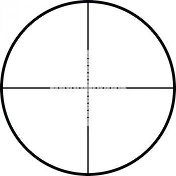 Приціл оптичний Hawke Vantage 6-24x44 SF (10x 1/2 Mil Dot) Hwk925700