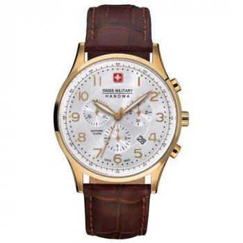 Годинники наручні Swiss Military-Hanowa SwssMltry-Hnw06-4187.02.001