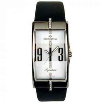 Годинники наручні Continental Cntnntl3032-SS157