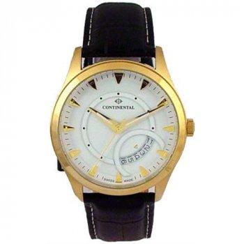 Годинники наручні Continental Cntnntl5004-GP157