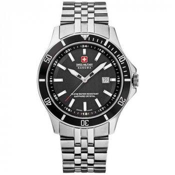 Годинники наручні Swiss Military-Hanowa SwssMltry-Hnw06-5161.2.04.007
