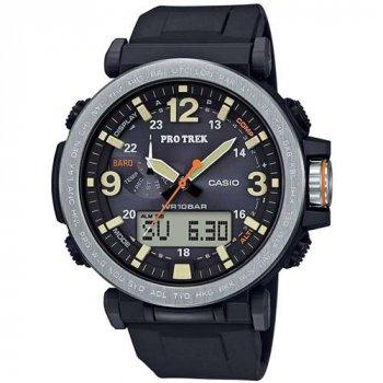 Годинник наручний Casio Pro-Trek CsPr-TrkPRG-600-1ER