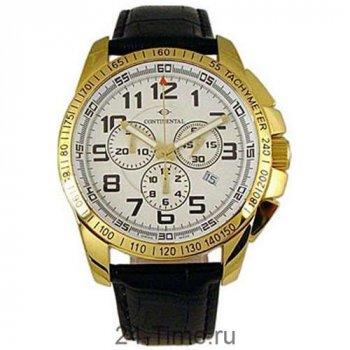 Годинники наручні Continental Cntnntl9005-GP157C