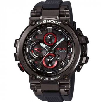 Годинник наручний Casio G-Shock CsG-ShckMTG-B1000B-1AER