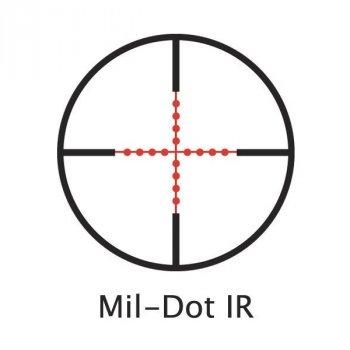 Приціл оптичний Barska SWAT Extreme 6-24x44 SF (IR Mil-Dot) Brsk914805