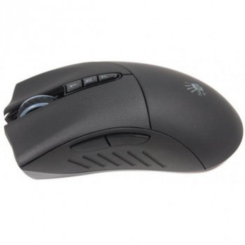 Мишка A4tech Bloody R30A Black
