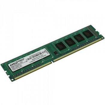 Модуль пам'яті AMD DDR3 8GB 1600, BULK R538G1601U2S-UOBULK