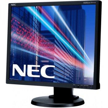 Монітор NEC EA193Mi black (60003586)