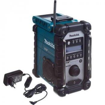 Акумуляторний радіоприймач Makita DMR 110