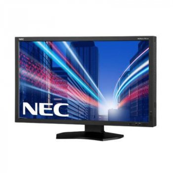 Монітор NEC PA272W black