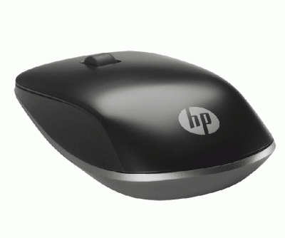 Мышь HP Ultra Mobile Wireless Mouse black