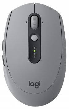Мишка Logitech M590 Multi-Device Silent grey