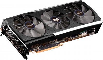 Sapphire PCI-Ex Radeon RX 5700 XT NITRO+ Special Edition 8GB GDDR6 (256bit) (1840/14400) (2 х HDMI, 2 x DisplayPort) (11293-05-40G)