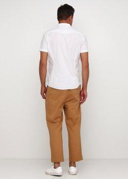 Брюки H&M светло коричневый 24-2805_св.корич_01 (All fashion trandz)