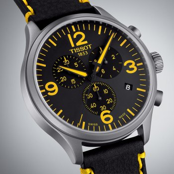 Годинники чоловічі Tissot chrono xl T116.617.16.057.01