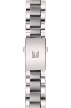 Годинники чоловічі Tissot gent xl T116.410.11.047.00