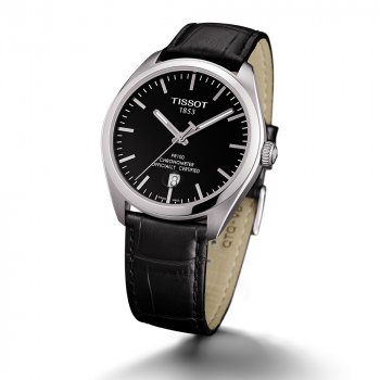 Годинники чоловічі Tissot pr 100 T101.451.16.051.00