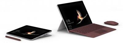 Microsoft Surface Go 128GB / 8GB Ram 522 р сірий