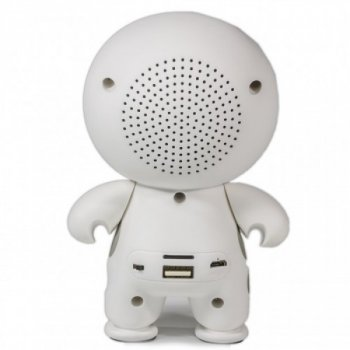 Бездротова Bluetooth колонка Lesko BL А9