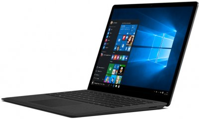 Ноутбук Microsoft Surface Laptop 2 (JKR-00066) Black