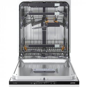 Встраиваемая посудомоечная машина Gorenje GV 68260