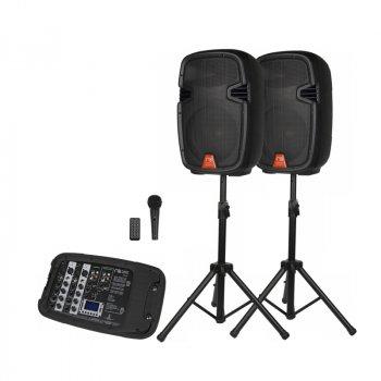 Активний комплект акустичних систем Maximum Acoustics Voice 400 (22-23-3-8)