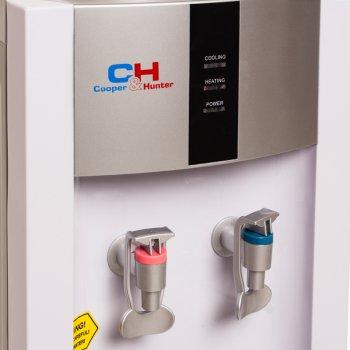 Кулер для воды COOPER&HUNTER H1-LDW