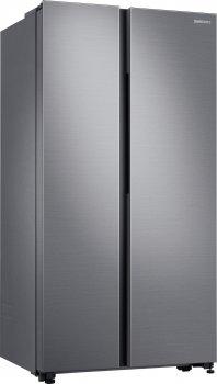 Холодильник SAMSUNG RS61R5001M9/UA