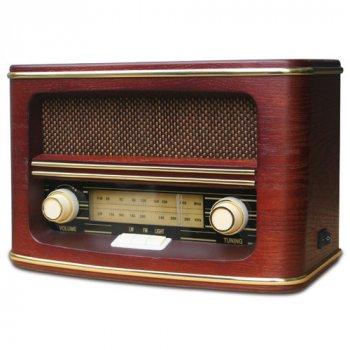 Радиоприемник Camry CR 1103 Ретро