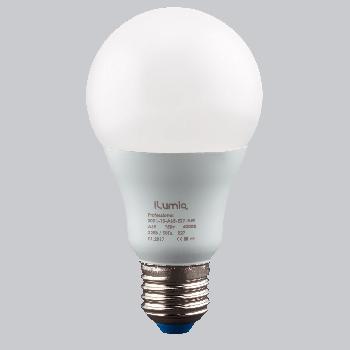 Світлодіодна лампа Ilumia 15Вт, цоколь Е27, 4000К (нейтральний білий), 1500Лм (003)