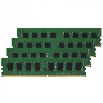 Модуль пам'яті для комп'ютера DDR4 64GB (4x16GB) 2133 MHz eXceleram (E46421AQ) Тип пам'яті - DDR 4,