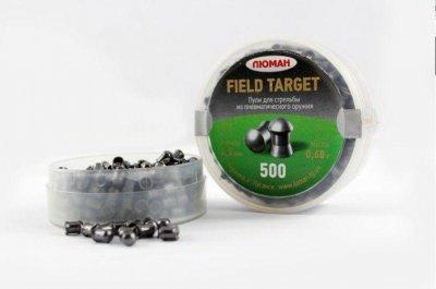 "Кулі ""Люман"" Field Target 0,68 г/500 шт."