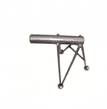 Кронштейн-тренога с арматуры 0.3м R150809 (NT1788)