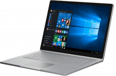Ноутбук Microsoft Surface Book 2 (HNR-00001)