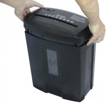 Знищувач документів shredMARK 715M Персональний (2000024309019)