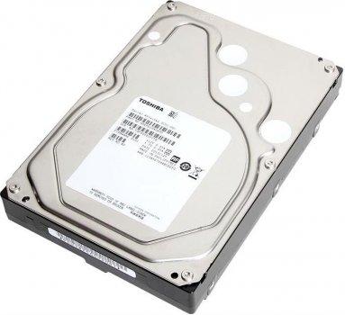 Накопичувач HDD SATA 1TB Toshiba 7200rpm 128MB (MG04ACA100N)