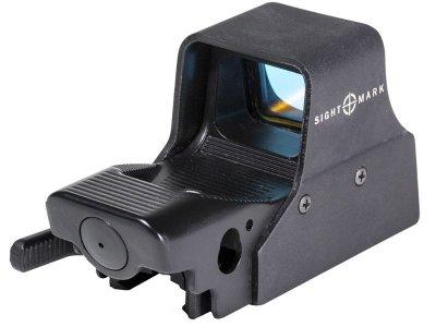 Коліматорний приціл Sightmark Ultra Shot M-Spec SM26005 тактичний