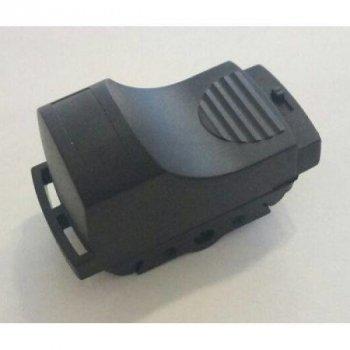 Коліматорний приціл Sightmark Mini SM13001-(6ММ-8ММ) (на вентильовану планку 6ММ-8ММ)