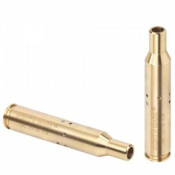 Лазерный патрон для холодной пристрелки SightMark калибр .25-06 REM, .270 WIN, 8-06, .338-06, .35 WHELAN, .280 REM, 7mm EXPRESS, 7.7x58 JAPANESE