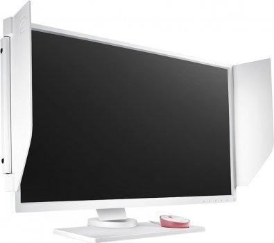 "Монітор 24.5"" BenQ Zowie XL2546 White-Pink (9H.LG9LB.QKE)"