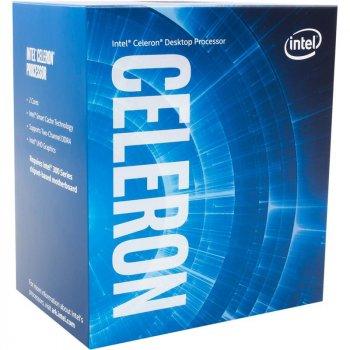 Процесор Intel Celeron G5905 3.5 GHz (4MB, Comet Lake, 58W, S1200) Box (BX80701G5905)