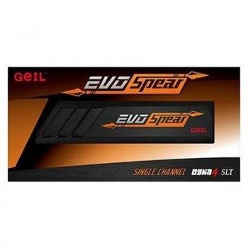 Модуль пам`яті DDR4 8GB/3000 Geil EVO Spear (GSB48GB3000C16ASC)