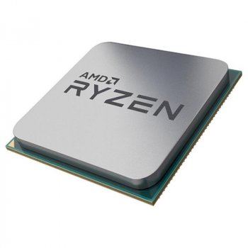 Процессор AMD Ryzen 5 3600X (3.8GHz 32MB 95W AM4) Tray (100-000000022)